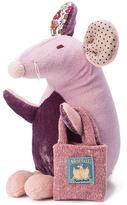 Pom Pom Mouse Plush Toy