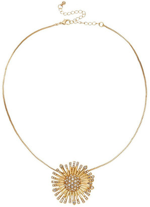 David Lawrence Spring Sparkle Pendant Necklace