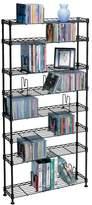 Atlantic 8-Tier Multimedia Storage Shelf