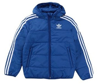 adidas Synthetic Down Jacket