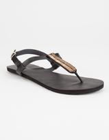 Volcom Luxe Womens Sandals