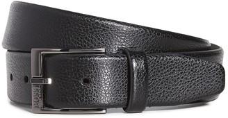 HUGO BOSS Elloy Embossed Belt