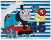 Thomas & Friends Thomas The Tank Patch Fleece Blanket