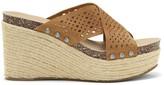 Sole Society Neeka2 Wedge Sandal