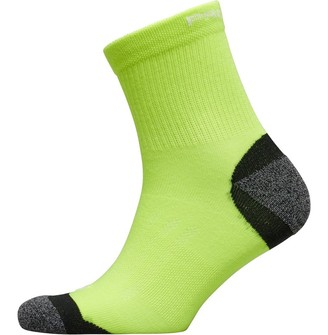 Pro Touch Bavos UX Cushioned Tab Ankle Running Socks Multi