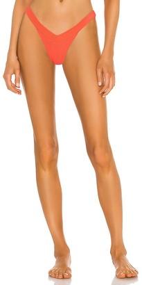 Frankie's Bikinis Georgia Bottom