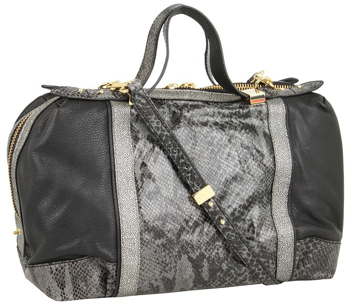 Juicy Couture Hansen Wild Ones (Black) - Bags and Luggage