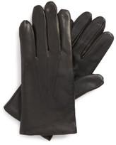 John W. Nordstrom Men's Leather Tech Gloves