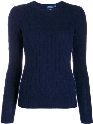 Polo Ralph Lauren fine knit sweatshirt