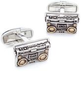 Paul Smith Stereo Cufflinks