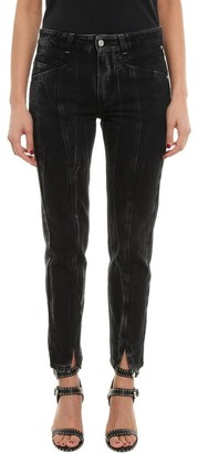 Givenchy Washed Skinny Jeans