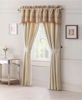 "Waterford Cathryn 18"" x 50"" Window Valance"