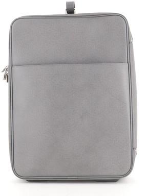 Louis Vuitton Pegase Luggage Taiga Leather 55