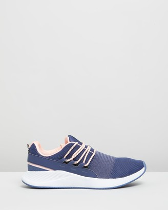 Under Armour Charged Breathe Lace Shoes - Women's