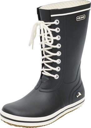 Viking Women's Retro Light Rain Boot
