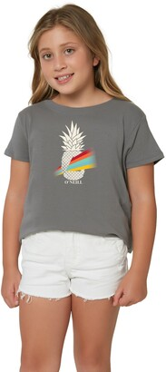 O'Neill Kids' Prism Pineapple Graphic Tee