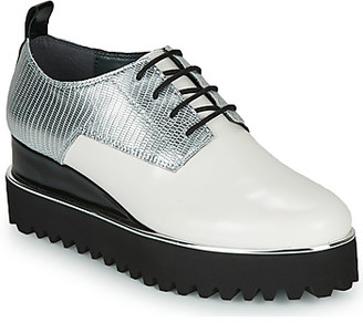 United Nude JUKO POP women's Casual Shoes in White