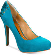 Thalia Sodi Novva Pumps, Created for Macy's Women's Shoes