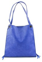 Urban Originals Wonder Zip Women Synthetic Shoulder Bag.