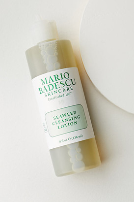 Mario Badescu Seaweed Cleansing Lotion By in Green