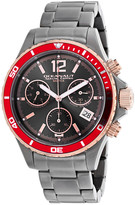 Thumbnail for your product : Oceanaut Men's Baltica Special Edition Watch