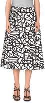 Enfold 3/4 length skirts - Item 35274670