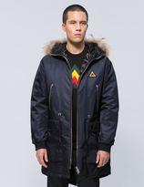 Iceberg Military Coat