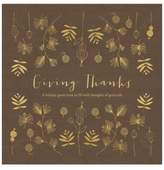 Compendium Books Giving Thanks Book