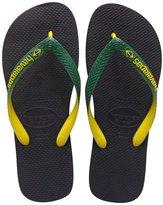 Havaianas Men's Brasil Mix Flip Flops