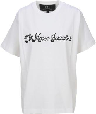 Marc Jacobs R. Crumb X The T-shirt