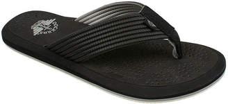 Dockers Perforated Footbed Flip Flops