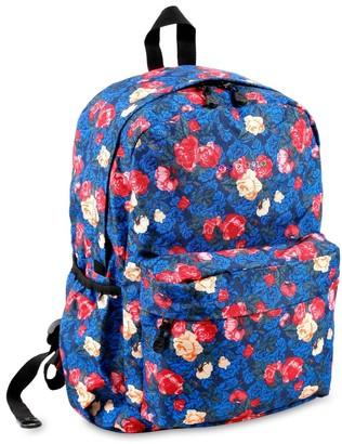 """J World Oz 17"""" Campu Backpack -"""