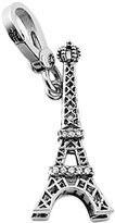 Juicy Couture Silver Plated Eiffel Tower Charm - Paris