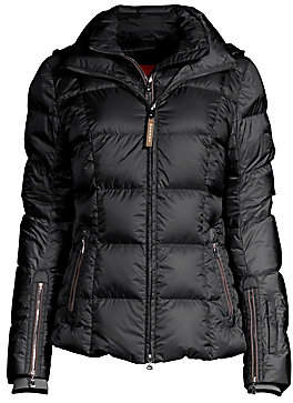 Bogner Women's Short Puffer Jacket