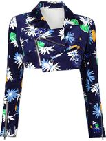 Creatures of the Wind 'Jainic' jacket - women - Cotton - 2