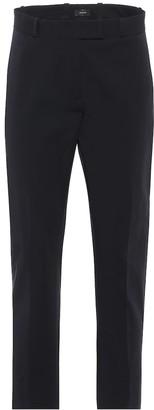 Joseph Bing Court stretch cotton pants