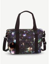 Kipling Art S Printed nylon handbag