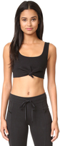 Free People Movement Flashdance Crop Top