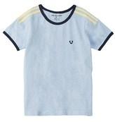 True Religion Boys' Football T-shirt.
