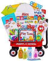Baby Einstein The Baby Gift Basket Company Play Time Wagon