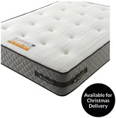 Sealy Posturepedic Larsen 1500 Pocket Ortho Geltex Mattress – Medium/Soft