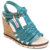 Two Lips Too Hope Wedge Sandal
