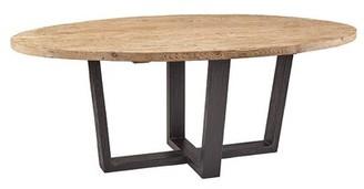 Furniture Classics Atlantic Oval Dining Table Furniture Classics
