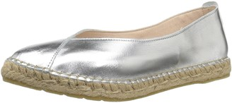 Kenneth Cole New York Women's Marren Espadrille Ballet Flat