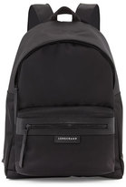 Longchamp Le Pliage Neo Backpack, Black