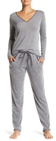 Josie Knit Drawstring Pajama Pants