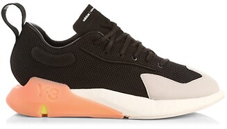 Y-3 Orison Chunky Mix Media Sneakers