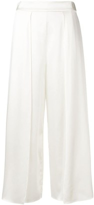 Myla Covent Garden palazzo trousers