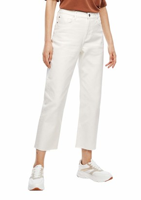 S'Oliver Women's 120.10.009.26.180.2059551 Jeans