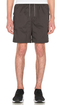 Puma Select x STAMPD Tech Shorts